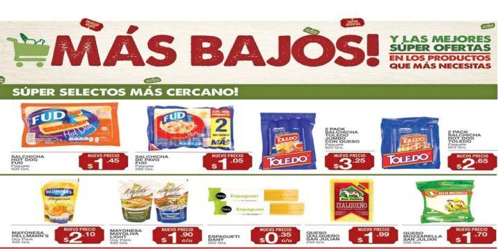 donde estas las ofertas de el salvador supermercados