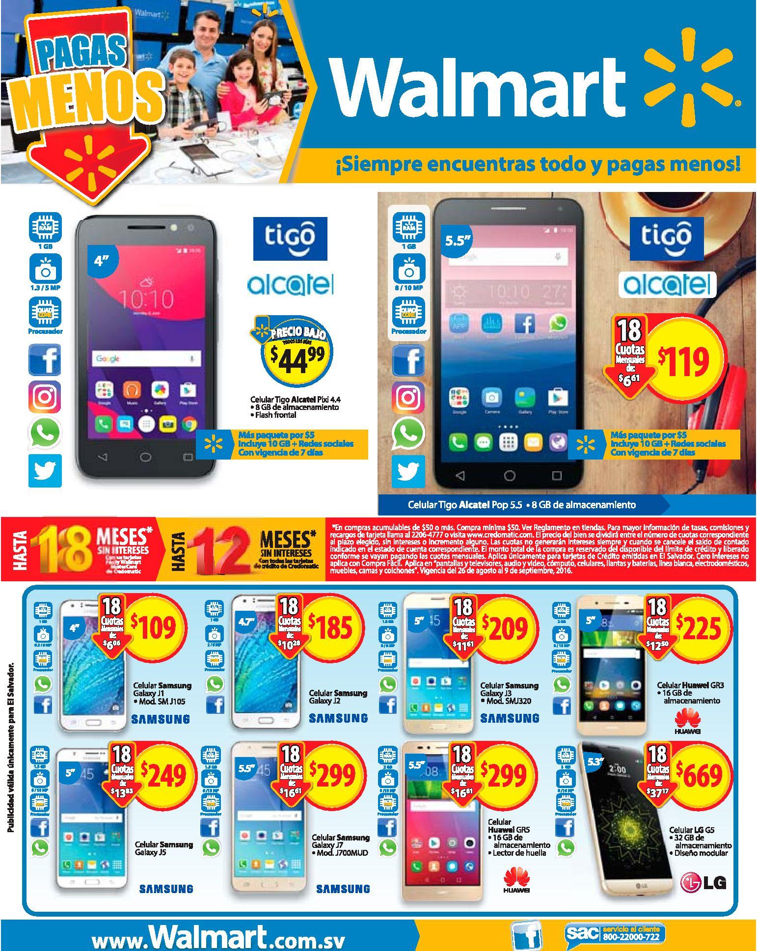 Walmart El Salvador Ofertas De Trabajo
