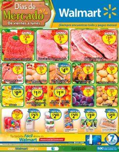 Frutas verduras embutidos WALMART 12ago16