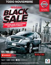 nissan pathfinder 4x2 auto deals for black 2016