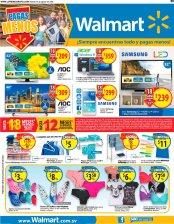 PAGANDO menos las compras en WALMART nos gustas mas