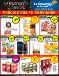 SUPER pack de compras la despensa de don juan - 19ago16