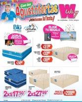 WAY agencias con descuentos en camas