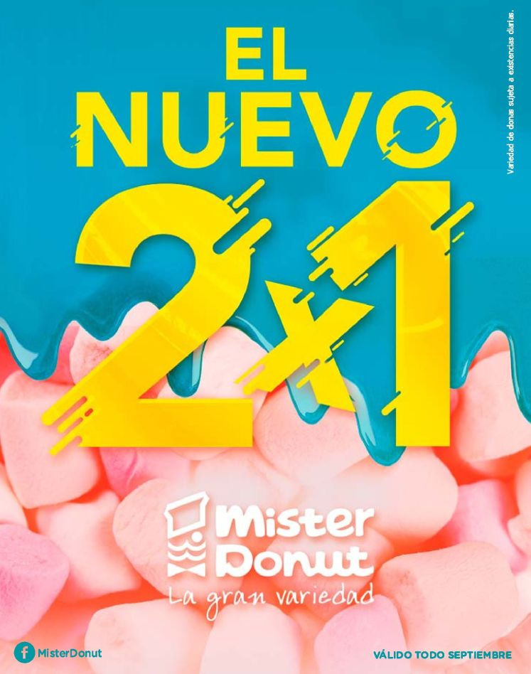 no-teperdas-en-nuevo-2x1-del-mister-donut-el-salvador