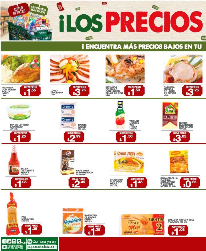 Promociones con los precios mas bajos de el salvador
