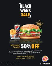 black-week-sale-tu-segunda-hamburgesa-50-off-burger-king