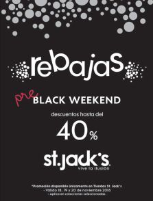 rebajas-2016-pre-black-friday-tiendas-st-jacks