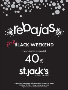 rebajas-2016-pre-black-friday-tiendas-st-jacks