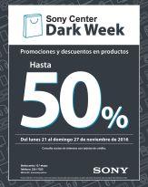 sony-center-black-dar-week-2016-descuento-50-off-hasta-el-27-nov