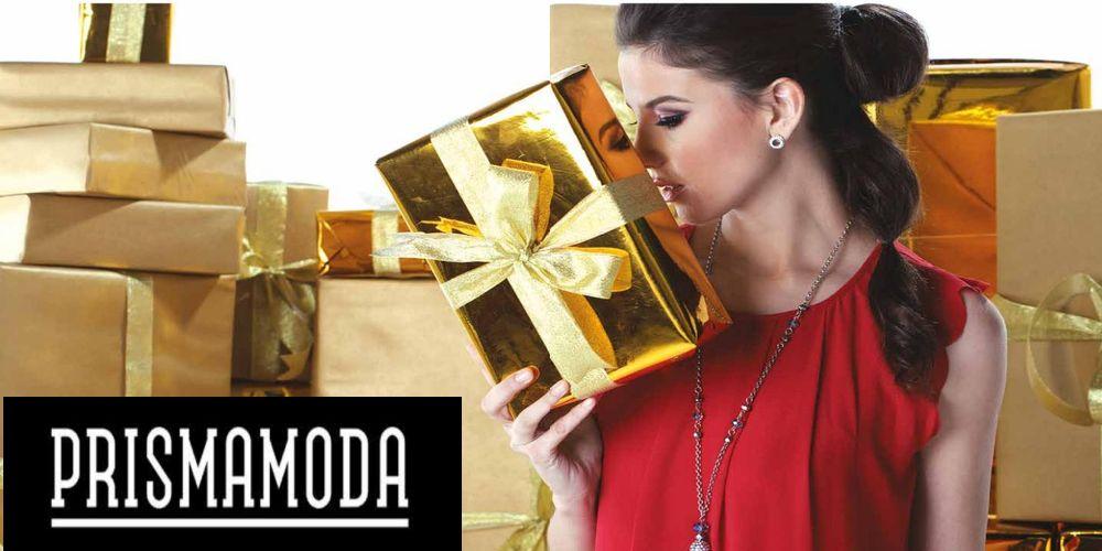 Luce a la moda con tus estrenos de navidad [PRISMA MODA]
