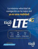 Cuales son los pasos de obtener LTE de tigo el salvador