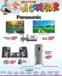 PANASONIC appliance via WAY agencias sv