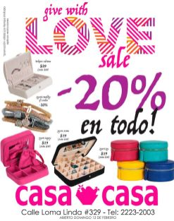 CASA CASA store for gift and details