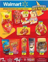 CHOCOLATES rebajasdos en wlamrt el salvador san valentin