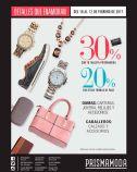 DETALLES for valentines day en prisma moda weekend deals