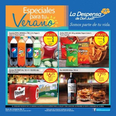 Despensa de Don Juan - Marzo 2017 - pag01