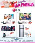 LG pantallas nuevas en agencias way