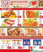 Selectos fresh productos all miercoles febrero