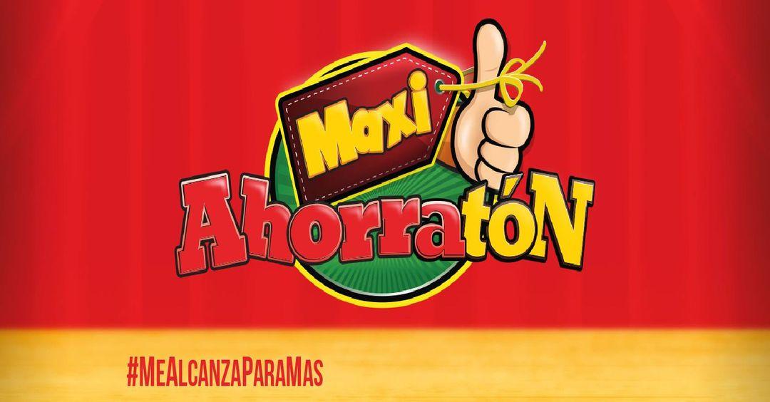 Maxi Despensa guia de compras Ahorroton de Verano 2017
