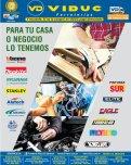 Catalogo Ferreterias VIDUC el salvador - MARZO 2017