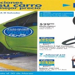 Ferreteria EPA Catalogo especial de ofertas para tu auto