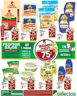 Las mejores ofertas en los supermercados de los callejas