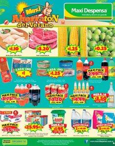 MAXI PACK de producto para semana santa 2017