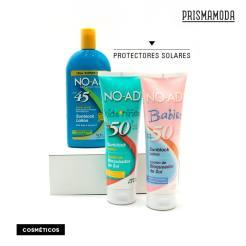 Prisma MOda cosmeticos ofertas protectores solares