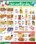 SUPER SELECTOS ofertas de viernes y verano - 03mar17