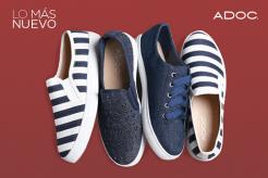 TEMPORADO de verano en tiendas adoc with BLUE trend