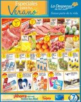 VERANO de rebajas y ofertas en la despensa de don juan - 31mar17