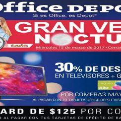 banco promerica y office depot el salvador