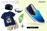 canvas how to wear for kids and boys