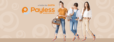 catalogo payless ofertas de verano 2017 sandalias