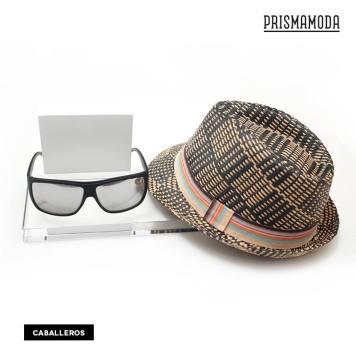 sombreros para caballero en verano 2017