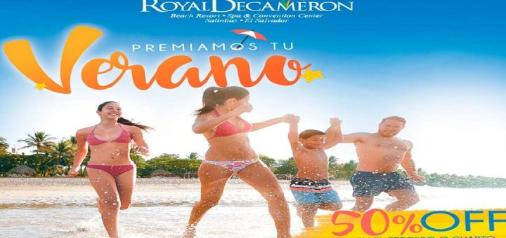 vacaciones ROYAL DECAMERON 2017