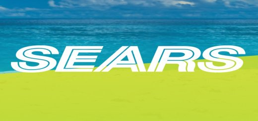 logo sears el salvador summer season