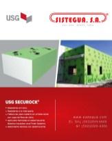 Ferrterias y materiales SISTEGUA el salvador tablarica USG securock