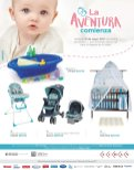 Promociones for BABIES great adventure for future moms