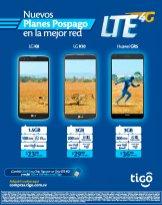 TIGO LTE 4g el salvador planes y promcoiones