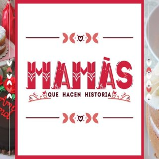 dia de las madres pasteles galletes postres chcolates