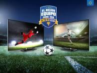 el mejor tv para ver a tu equipo deportivo favorito