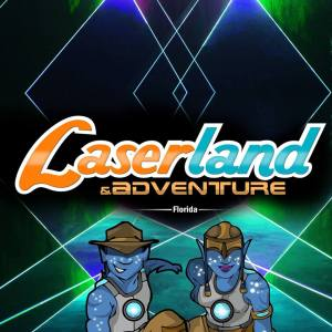 laserland adventure miami florida