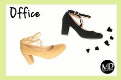 mama quieres lucir tacones nuevos en la oficina