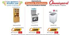 precios exclusivos en tienda online omnisport mayo 2017