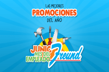 FREUND promociones de mitad de ano JUNIO 2017