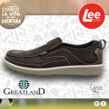 GREATLAND foot wear BY lEE SHOES EL SALVADOR
