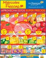 La Despensa de Don Juan ofertas de miercoles fescos - 07jun17