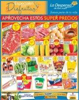 SUPER precios de viernes en la despensa de don juan - 06jun17