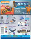 TODO barato para PAPA en almacenes tropigas del 9 al 11 de junio